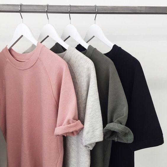 Lo stile minimalista Lo stile minimalista, il comportamento mutevole di …
