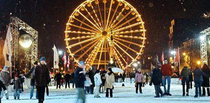 Winterpret animeert het hart van Brussel van december tot de ochtend na de eindejaarsfeesten. Het evenement vindt plaats op de Grote Markt van Brussel en rond de Beurs, op het Sint-Katelijneplein en op de Vismarkt. De toegang is vrij en gratis. Winterpret houdt het volgende in: - een kerstmarkt met ongeveer 230 chalets - kermisattracties (reuzenrad, draaimolens) - een ijsbaan om te schaatse