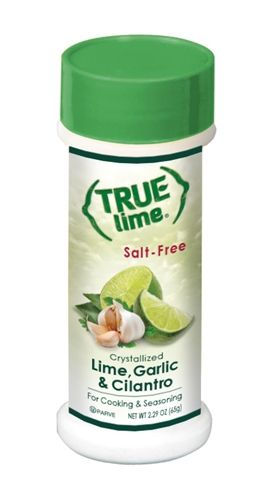 True Lime Garlic and Cilantro 2.29-ounce Spice Blend