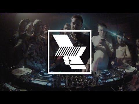 ▶ Maceo Plex Boiler Room DJ Set at Warehouse Project - YouTube