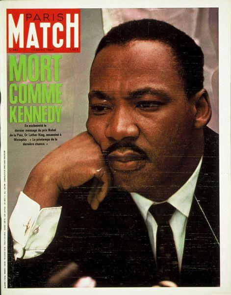 Il y a 50 ans, Martin Luther-King faisait un rêve sans ségrégation raciale dans son pays. Le leader pour les droits civiques des Noirs aux États-Unis prononçait le 28 août 1963 à Washington un discours qui restera célèbre devant plus de 250 000 personnel. Le pasteur prix Nobel de la Paix sera assassiné 5 ans plus tard.