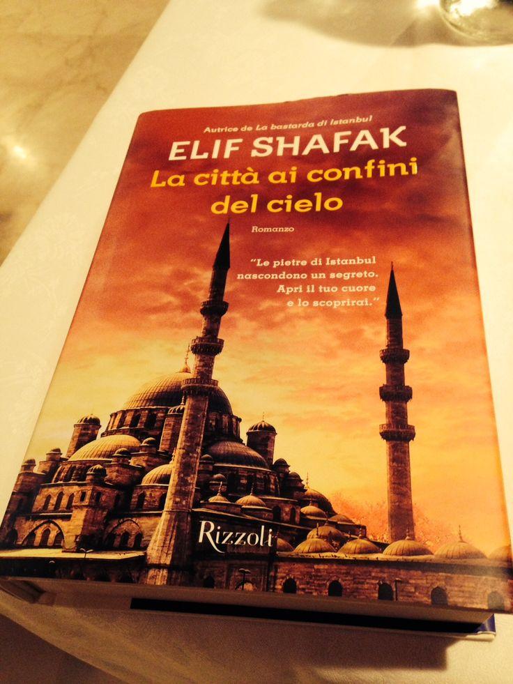 Ustam ve Ben'in İtalyanca baskısı