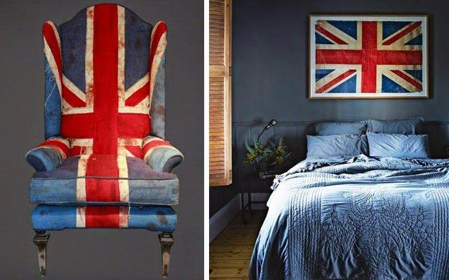 Heteruf Designs: El Estilo British en la Decoración