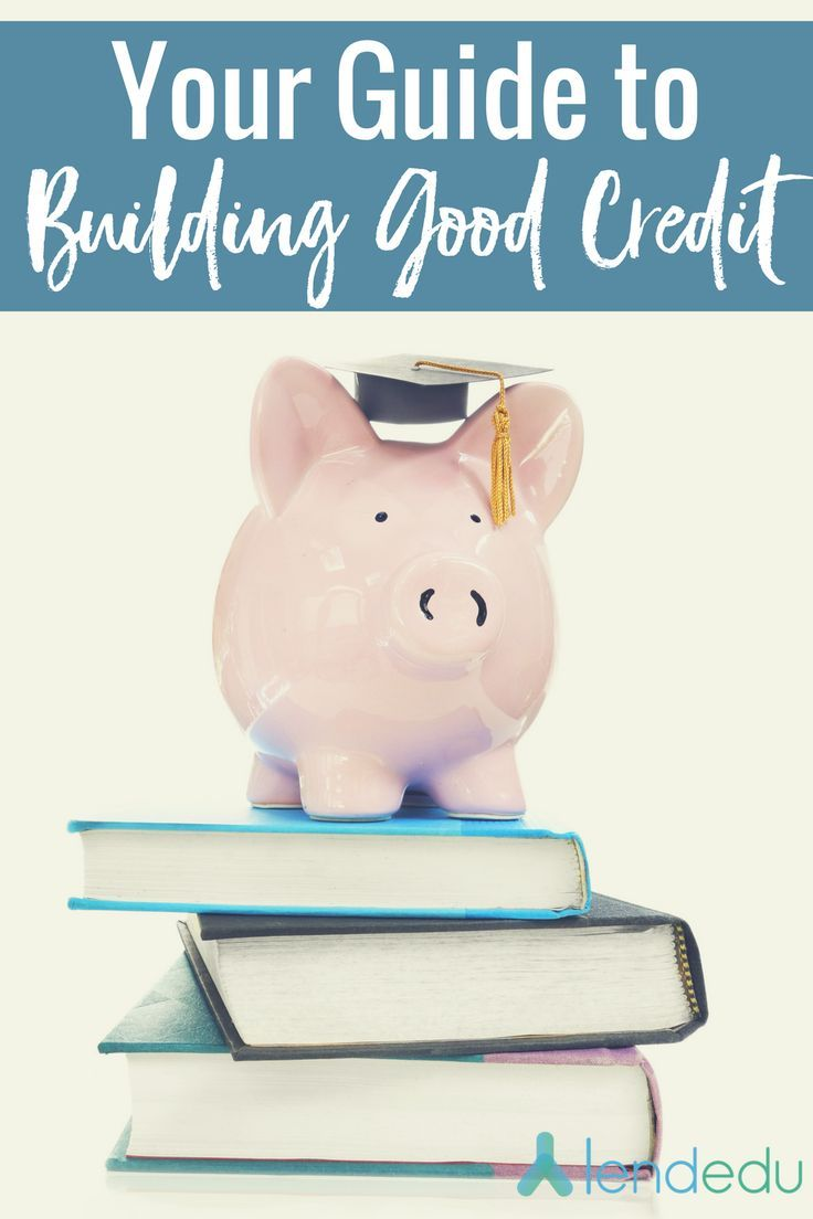 Credit Score | Personal Finance | Student Loans - looking to improve your credit score? Check out this comprehensive guide to improve your credit score easily! https://lendedu.com/blog/your-guide-to-building-good-credit/