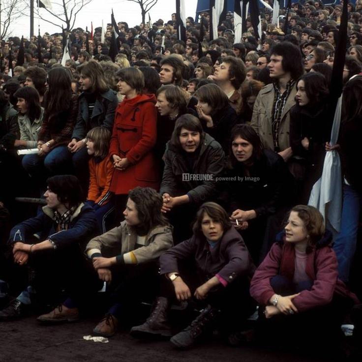 Wattenscheid 09 - 1974.