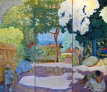 206 best pierre bonnard images on pinterest | paintings, painting