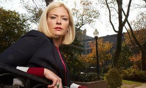 Susannah Cahalan: 'What I remember most vividly are the fear and anger' | Books | The Guardian
