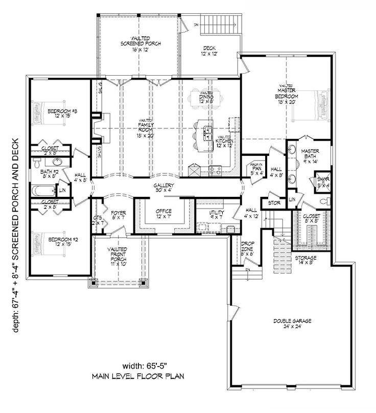 Foyer Closet Crossword : Images about floor plans on pinterest farmhouse
