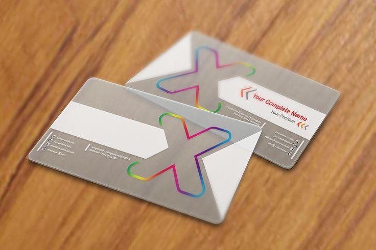 "card design ""transparant"""