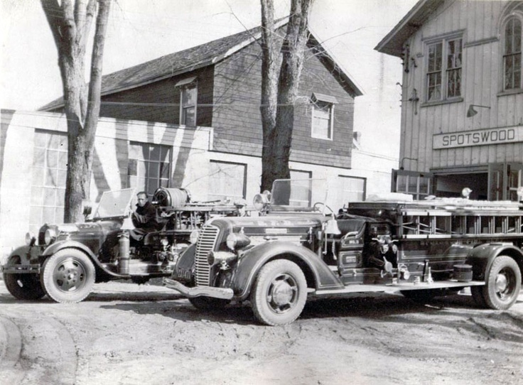 129 Best Antique Fire Fighting Images On Pinterest Fire Truck Fire Department And Fire Fighters