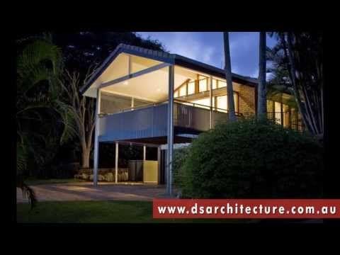 Home Renovation Brisbane - 1980's House - YouTube