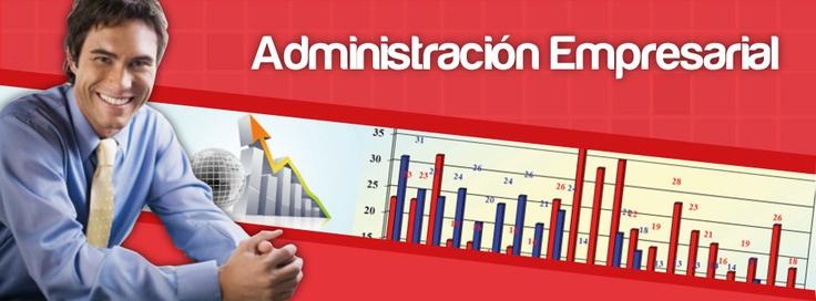 Estudia en Ciandeco Administración Empresarial.