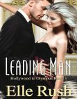 Read Online Leading Man: Hollywood to Olympus Book 3: Hollywood to Olympus #3.