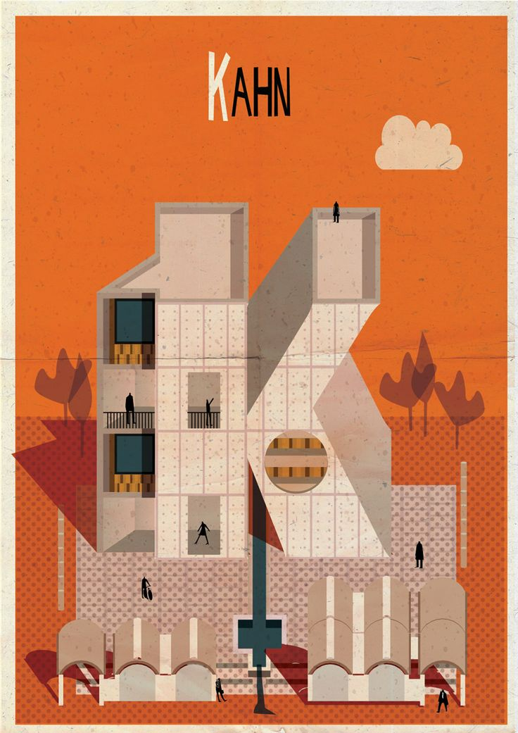 The ABCs of Architects - Point of View - January 2014