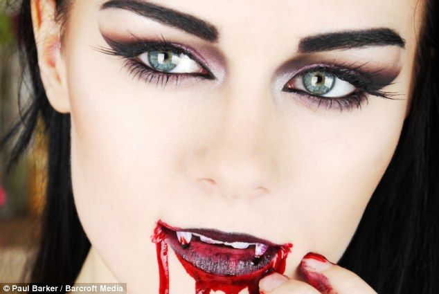 halloween makeup halifax