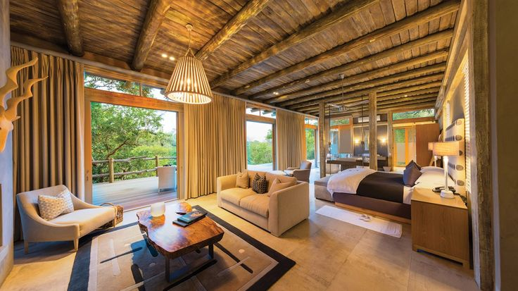Big Five, posh vibes at Kapama Karula lodge: Travel Weekly