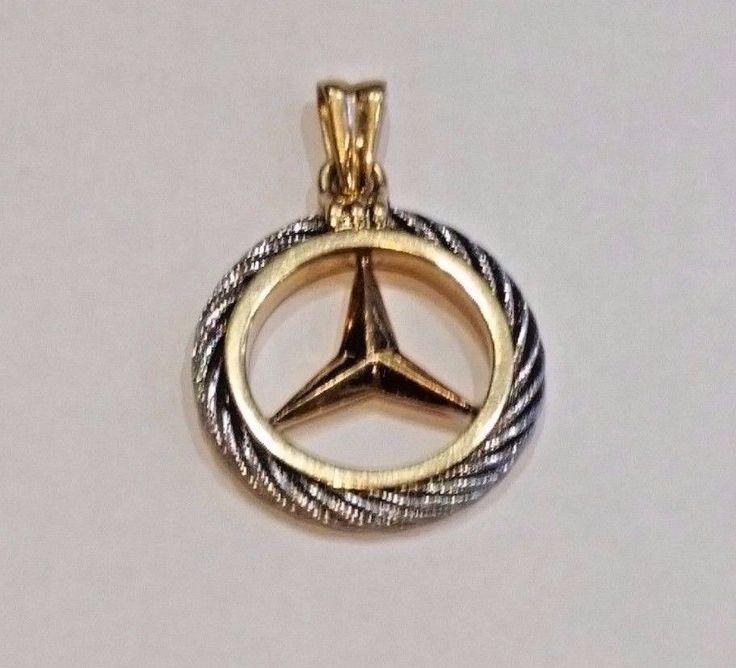 14 best judith ripka images on pinterest judith ripka for Mercedes benz 18k gold ring
