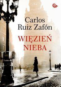 Więzień nieba-Zafon Carlos Ruiz