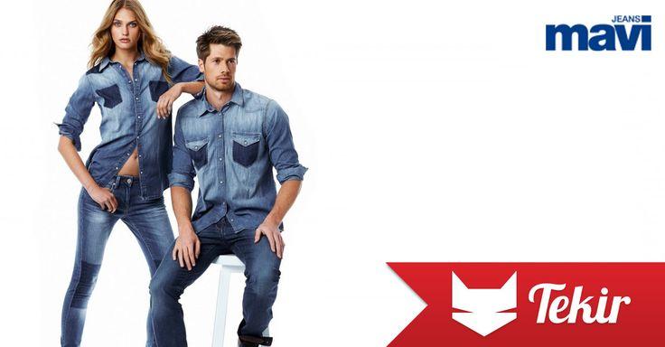 Mavi Jeans'ten yılbaşına özel kaçırılmayacak %20 indirim fırsatı!    Ayrıntılar için http://tekir.com/kampanya/mavi-jeansden-yilbasina-ozel-20-indirim-firsati/100006479    #mavi, #jean, #yılbaşı, #kampanya, #indirim, #fırsat, #tekir