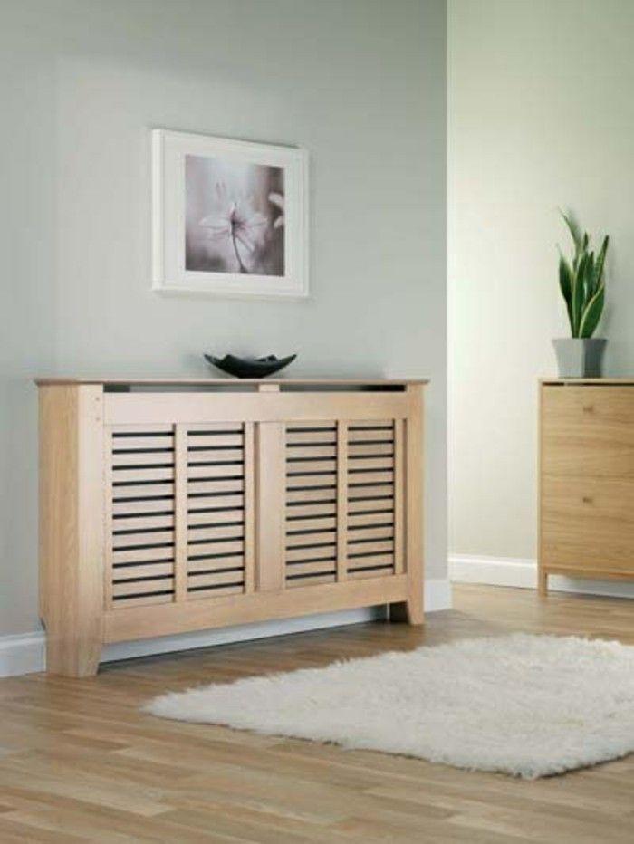voyez les meilleurs design de cache radiateur en photos maison deco pinterest salons. Black Bedroom Furniture Sets. Home Design Ideas
