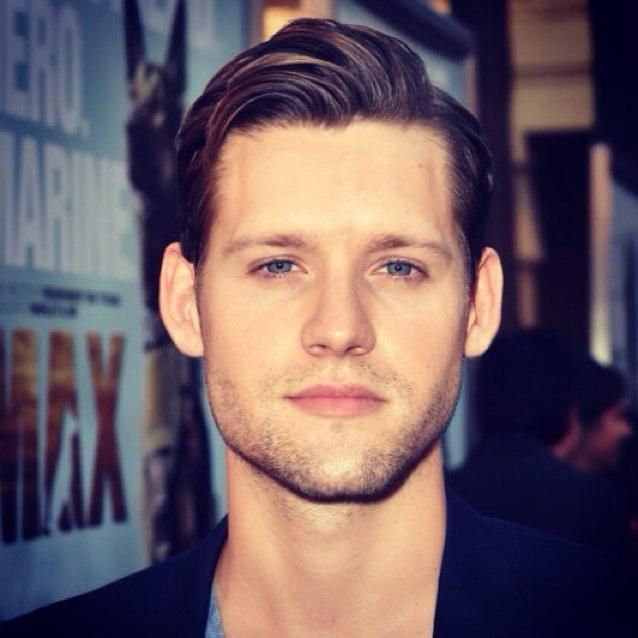 Image result for luke kleintank