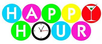 Happy Hour at Xovar Lounge Mondays and Tuesdays 5-9pm Half Price Beers and Stouts Cocktails N2K Mocktails N1k 5% OFF Bottle {Spirits..Champagne..Wines etc}