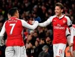 Arsenal prepare 35.5million bid to seal transfer of Serie A star as club could cash in on Alexis Sanchez & Mesut Ozil