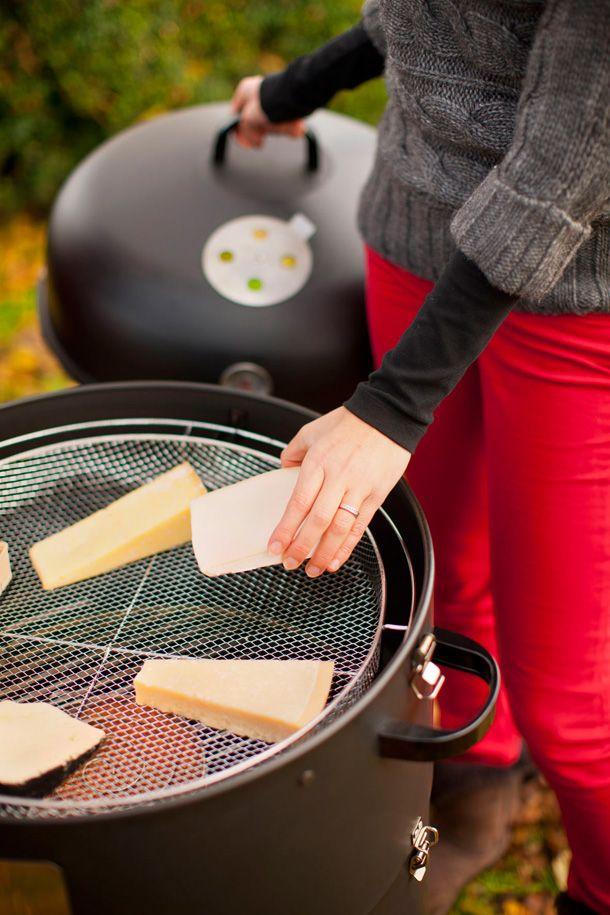 Roken is gezond: Barbecook presenteert de nieuwe rookoven XL. Vanaf heden is deze mooie rookoven verkrijgbaar bij www.vuurkorfwinkel.nl