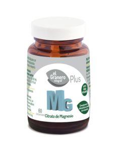 El Granero Mg 500 (Citrato de Magnesio)
