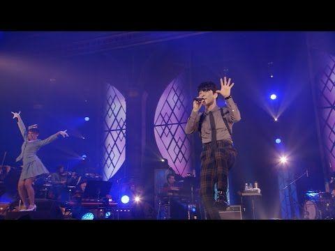 """星野 源 - Week End 【Live from """"YELLOW VOYAGE""""】"""