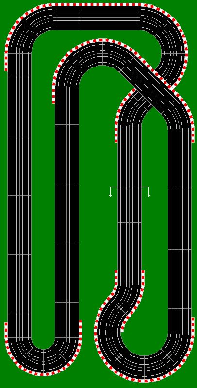1000+ images about Track Design on Pinterest | Grand prix ...