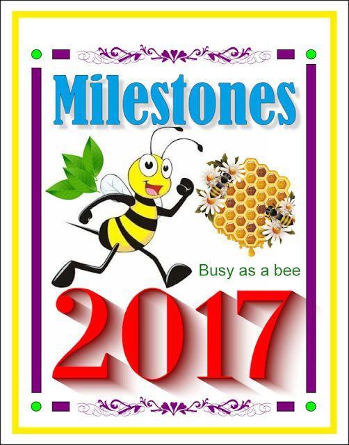 New Dimensions: Milestones 2017