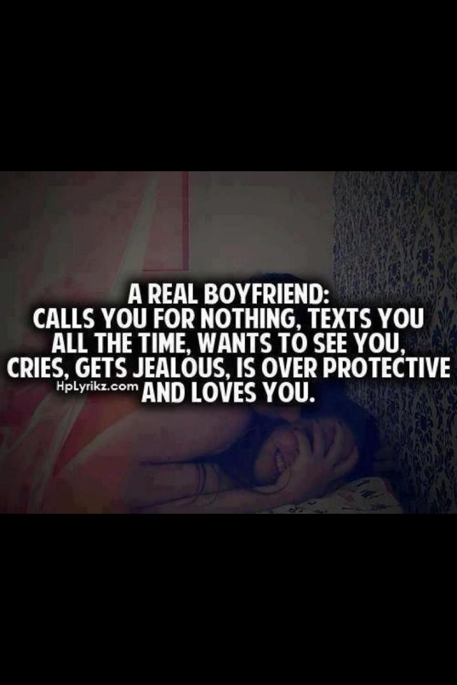 a real boyfriend quotes - photo #2