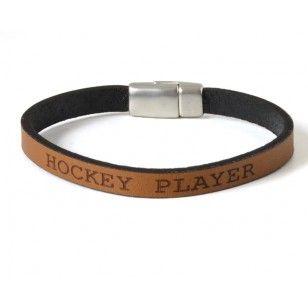 Field Hockey jewelry. Field Hockey bracelet. Pulsera de hockey