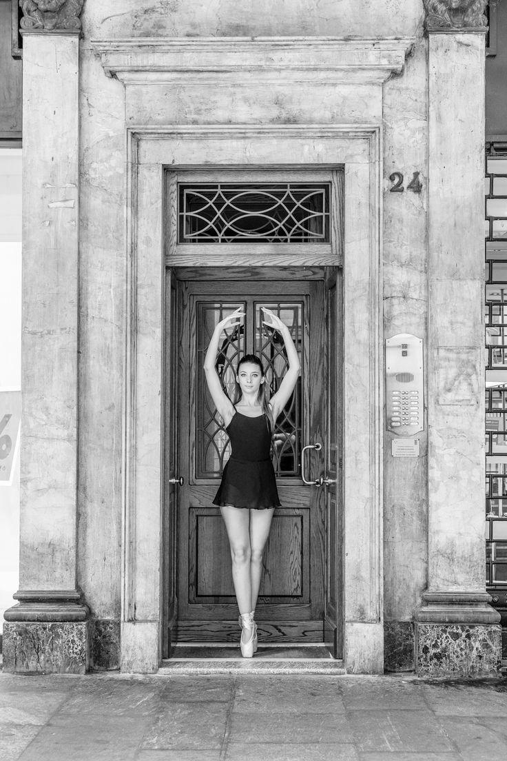 The Ballerina Project - Novara  Ballerina: Bea