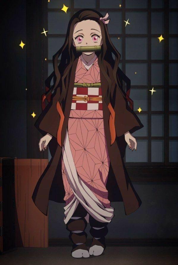 In Demon Slayer How Old Is Nezuko - Manga