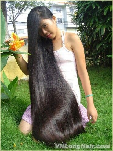 Very Long Hair Only Long Hair Pinterest Super Long Hair