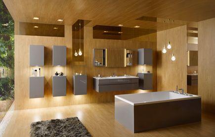 VitrA Global Memoria Bathroom ideas