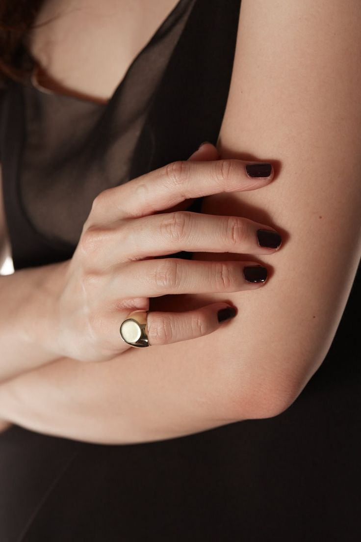 **NEW** [Add]Tension KNIGHT PINKY RING IN GOLD via WLLWPOPUP. Click on the image to see more! http://www.wllwpopup.com.au