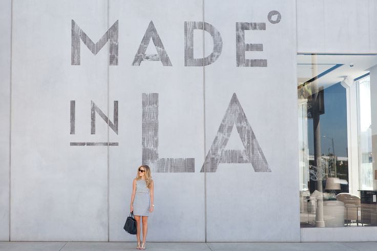 Made In LA, Los Angeles