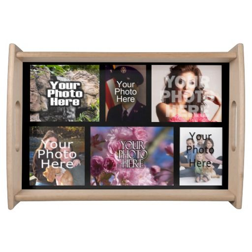 31 best personalized serving trays images on trays