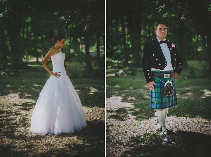 Wedding Bardejov Adelka & Peter