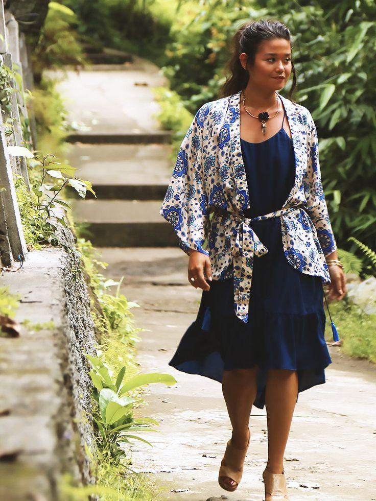 Lia Kimono