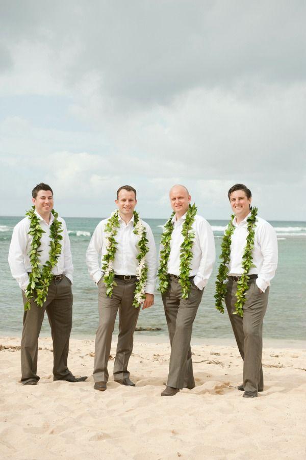 Ideas For A Hawaiian Wedding Theme - Bajan Wed : Bajan Wed