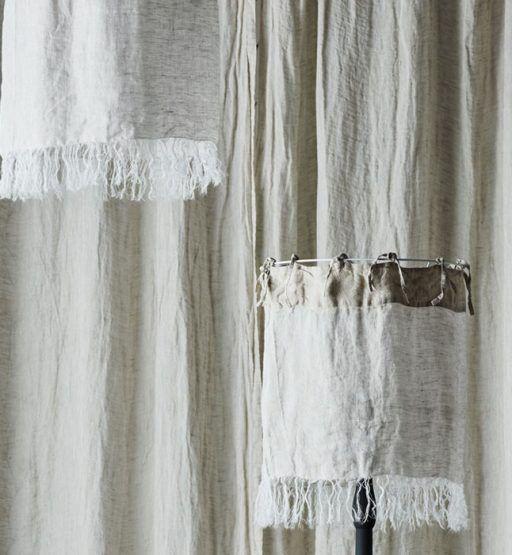 FLOCCA LINEN LIGHT SHADE   Luxurious Linen Sheets & Linen Bedding – Hale Mercantile Co