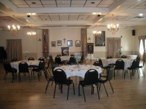 Party Rooms For Rent On Staten Island