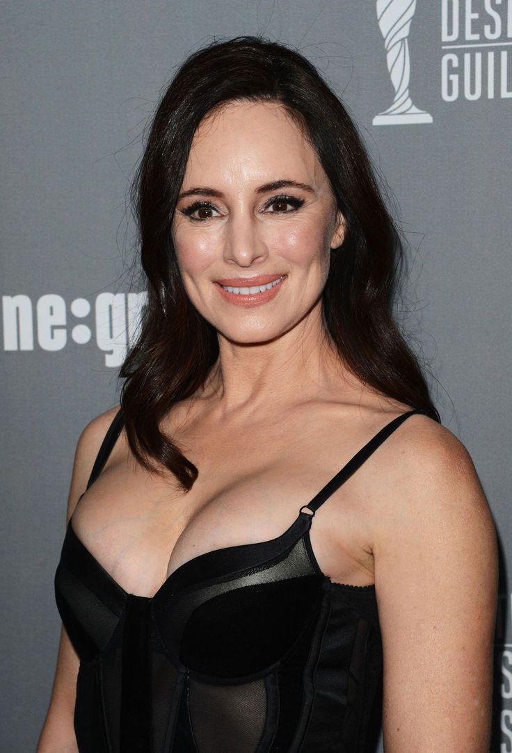 Lisa ann before plastic surgery short hairstyle 2013 - Madeleine Stowe At 15th Costume Designers Guild Awards In Beverly Hills 5 Madeleine Stowe Plastic Surgery