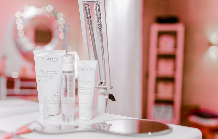 Kosmetik Atelier - Thalasso und Thalgo Studio   www.kosmetikatelier.de #Kosmetik #Atelier #Muenchen #Graefelfing #Thalasso #Wellness #Beauty #Manikuere #Thalgo #Spa #Studio #Gesichtsbehandlung