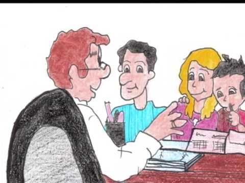 Cuento hiperactividad http://clinicaisabelmenendez.wordpress.com/category/trastorno-por-deficit-de-atencion-consin-hiperactividad-tdah/