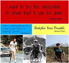terry fox quotes - Google Search
